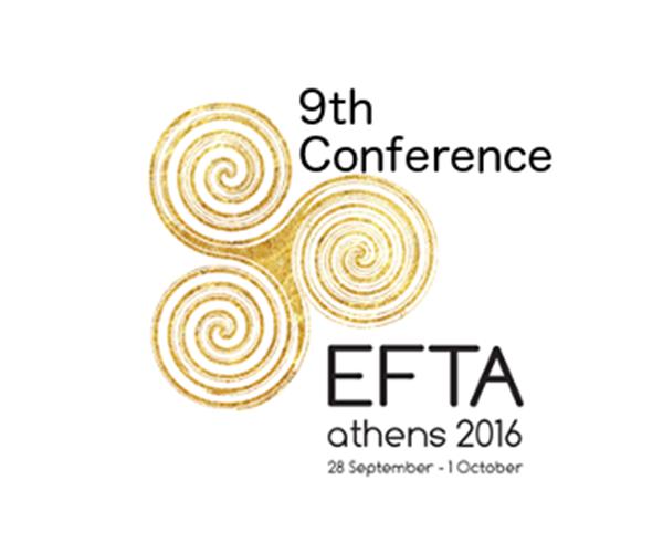 9ο Συνέδριο EFTA 2016